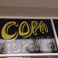 Copa Copana