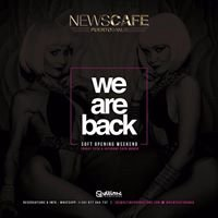 News Cafe Banus