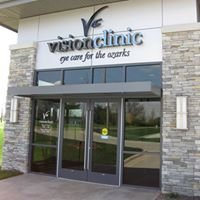 Vision Clinic-Nixa
