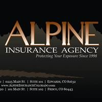 Alpine Insurance Agency of Frisco