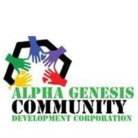 Alpha Genesis CDC