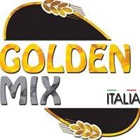 GOLDEN MIX ITALIA - Bakery Equipment