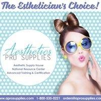 Aesthetics Pro Supplies of Roseville