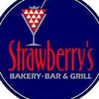 Strawberry's Bakery Bar & Grill