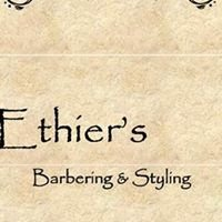 Ethier's Barbering & Styling