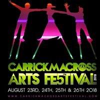 Carrickmacross Arts Festival