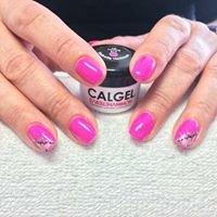 Calgel France Joceli Nails