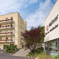 Klinik von Weckbecker