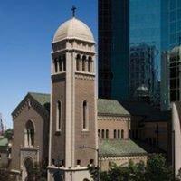 Holy Ghost Catholic Church Denver, CO