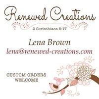 Renewed Creations