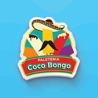 Paleteria Coco Bongo