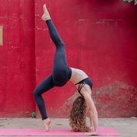 Kate Oates Yoga