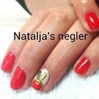 Natalja's negler