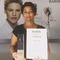 BABOR  Institut Beauty   Permanent Make up / Microdermabrasion