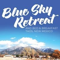 Blue Sky Retreat and Bed & Breakfast