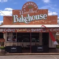 Blackbutt Bakery