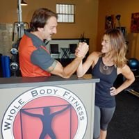 Whole Body Fitness
