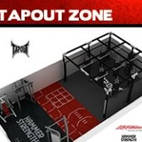 TapouT Equipment, Training Centers, & Global Facilty Solutions