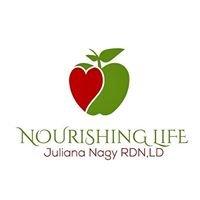 Nourishing Life - Juliana Nagy RD