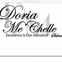 Doria Me'Chelle Salon & Spa LLC.