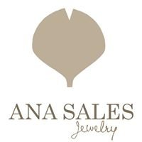 Ana Sales jewelry