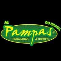 Mr. Pampas Tijuana