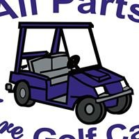 All Parts Fore Golf Carts