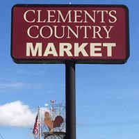 Clements Country Market