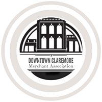 Claremore Downtown Shopping District