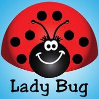 Lady Bug ECO FRIENDLY Pest Control