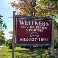 Wellness Massage Center & Institute
