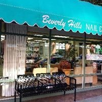 Beverly Hills Nail Design