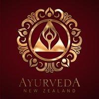 Ayurveda New Zealand