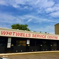 Whitwell's Service Centre