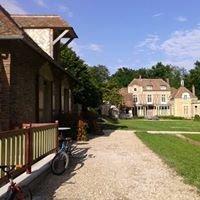 Château de la Louvière