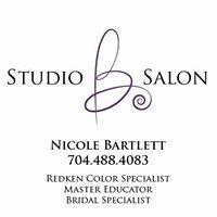 Studio B Salon