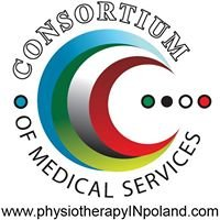 Consortium of medical services