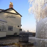 The Sandstone Pub and Restaurant in Cheshire