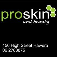 Proskin and Beauty Clinic