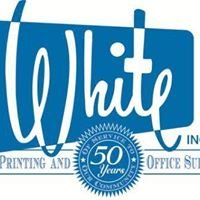 White Inc - Printing and Office Supplies