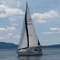 Secret Cove Sail tours