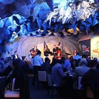 La Grotta Blue