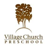 Village Church Preschool