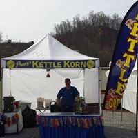 Pappy's Kettle Korn