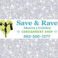 Save & Rave Consignment Store