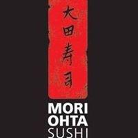 Mori Ohta Sushi