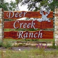 Deer Creek Ranch Dripping Springs