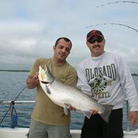 JACKPOT FISHING CHARTERS