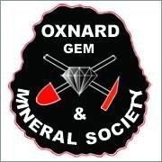 Oxnard Gem & Mineral Society, Field Trips