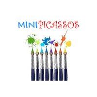Mini Picassos